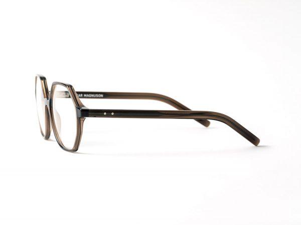 Oscar Magnuson Maya glasögon