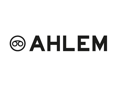 Ahlem logo