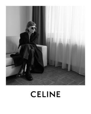 Celine brand