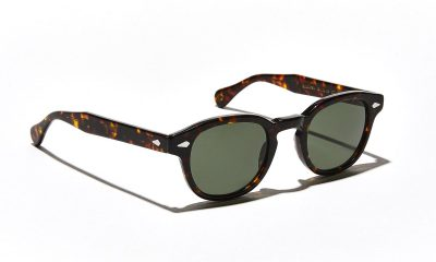 Moscot Lemtosh solglasögon