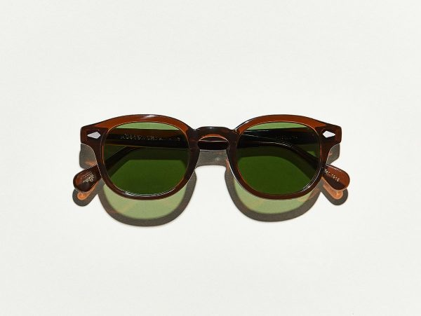 Moscot Lemtosh Sun brown