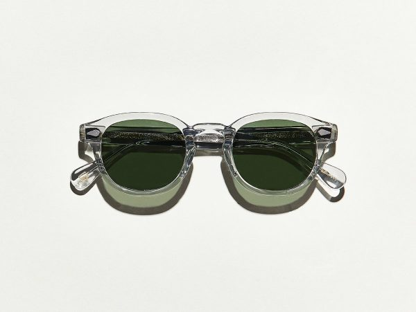 Moscot Lemtosh Sun Light grey