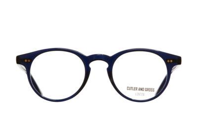 Cutler and Gross CG0710 glasögon