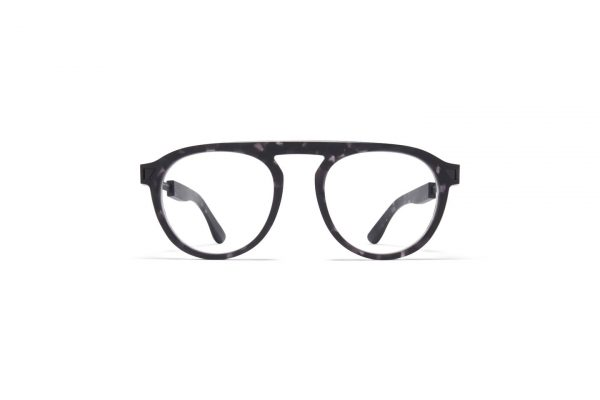 mykita-m-mm-rx-mmraw016-raw-black-havana-black-front_Hultins Optik