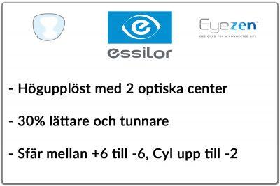 Essilor Eyezen 1,6