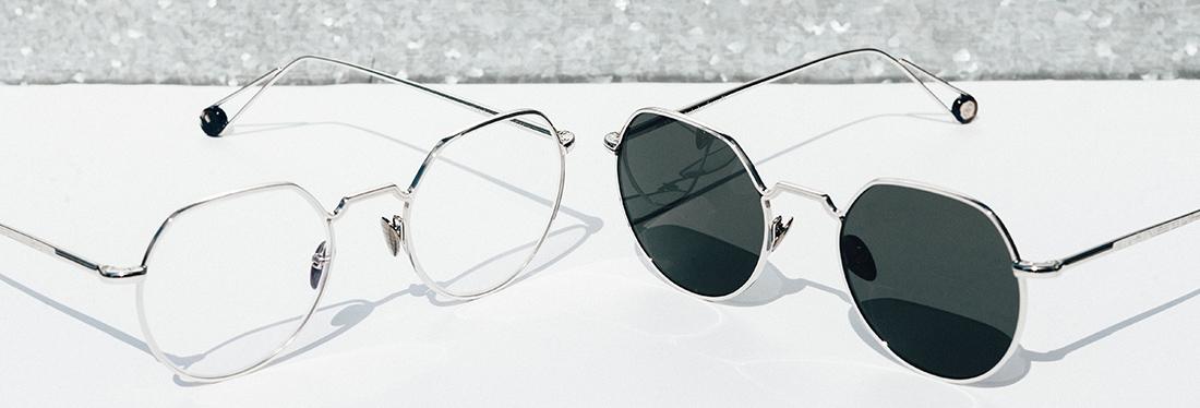 Att välja glas till dina glasögon