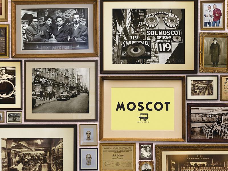 Moscot Tavlor