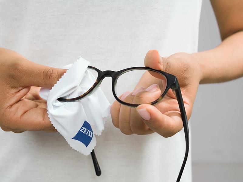 Zeiss glasögon