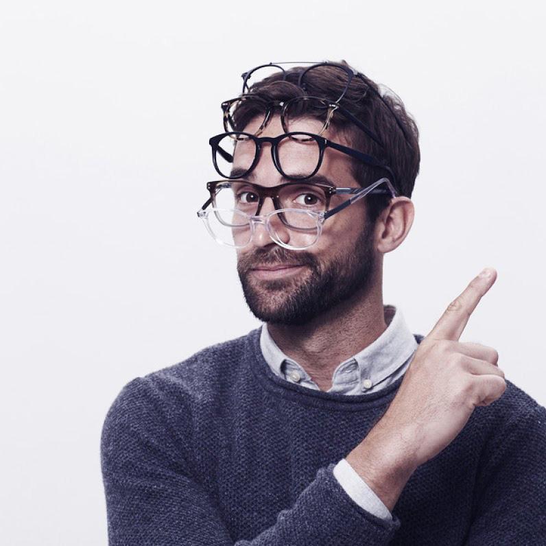 Hur tyder jag mitt glasögonrecept?