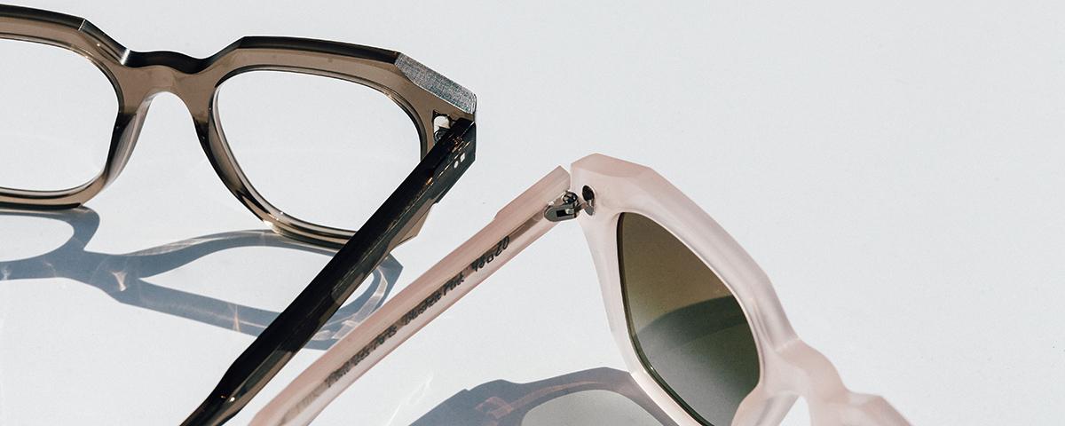 kontaktlinser istället för läsglasögon