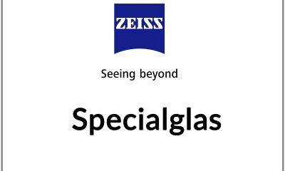 Zeiss specialglas