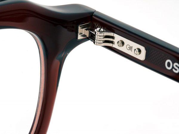 Oscar Magnuson Deckard glasögon