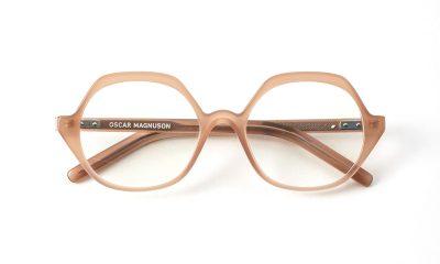 Oscar Magnuson Bibbi glasögon