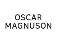 Oscar Magnuson logo