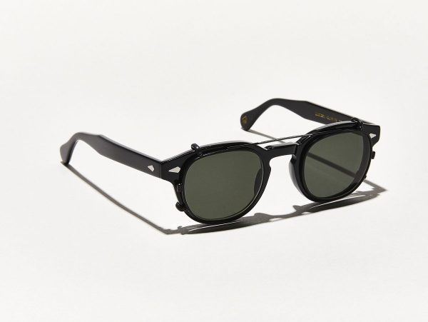 Moscot Cliptosh