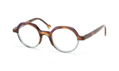Res Rei glasögon Geranio