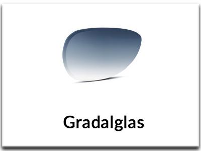 Välj Gradalglas