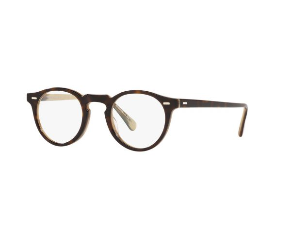 Oliver Peoples Gregory Peck