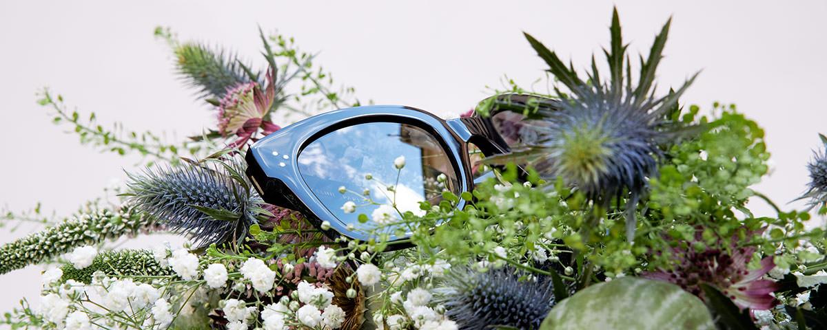 Hultins Optik blogginlägg Photoshoot