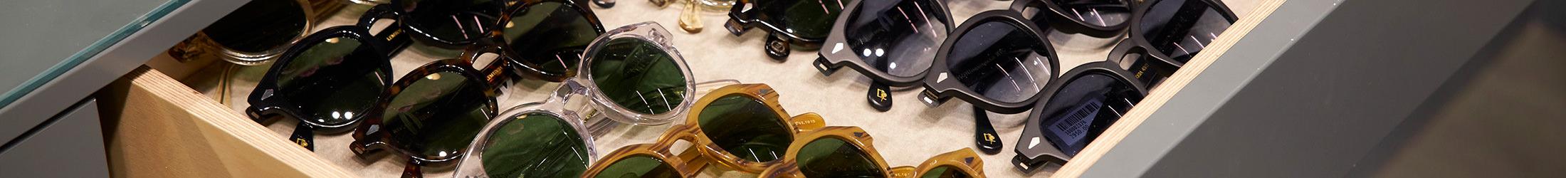 Moscot glasögon