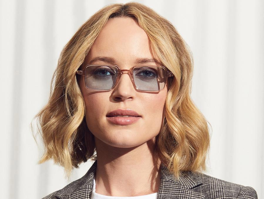 Glasögontrender 2021