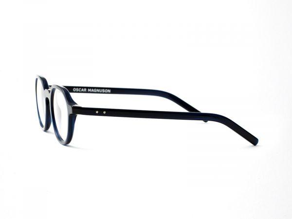 Oscar Magnuson Dizzy glasögon