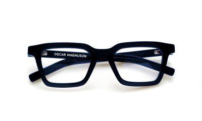Oscar Magnuson Jalil glasögon