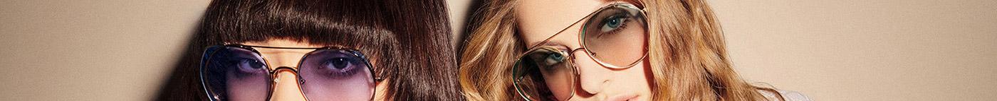 Chloe glasögon