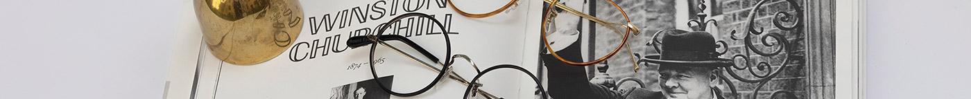 Savile Row glasögon